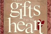 Gifts- This and That
