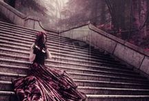 Stairways / by Rebecca Pearson