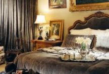 Bedroom Getaways  / by Sue Jack