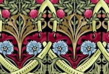 William Morris / by Rebecca Pearson