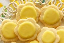 cookies and macarons / Cookie recipes / by Eeyoraus Earthmuffin