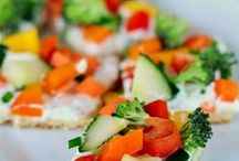a little on the side / veggie and side dish recipes / by Eeyoraus Earthmuffin