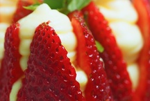 fruits of our labor / fruits and fruit recipes / by Eeyoraus Earthmuffin