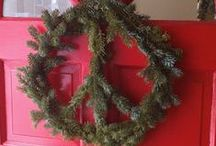 Yuletide / Winter holiday parties, food, ideas, and decorations / by Eeyoraus Earthmuffin