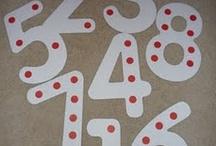 Number Sense / by h3llo, pr3ttybird