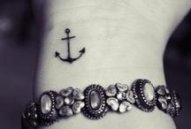 tattoos that please me  / by Tara P