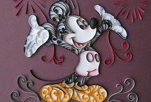 Disney / by Melissa Whiteley