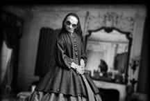 Grimly Fiendish / by Ali Roigard