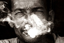 Smokin' / by Ali Roigard