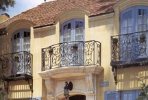 Home Decor: french country / french country style