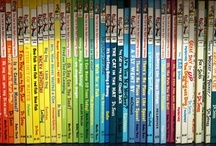 Kids- Dr. Seuss