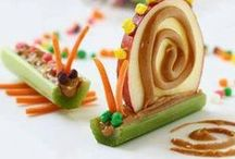 Fun Food Creations