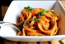 Recipes: Breads and Pasta / all things bread and pasta