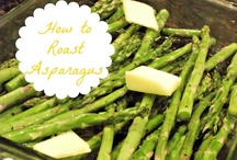 Recipes: Savory Sides / dishes to compliment the main entree