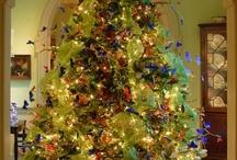 Seasonal Stuff / by Rebecca Pearson