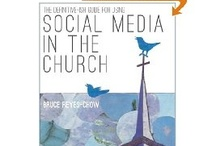 Social Media and the Church / Pins that are related to the use of technology and social media in the church, not all written by church folk. / by Bruce Reyes-Chow