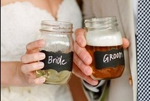 [ wedding ] - fun ideas / by Lori Y