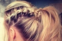 [ fashion ] - hair