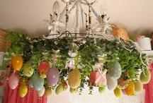 Easter/Ostara / by Eeyoraus Earthmuffin