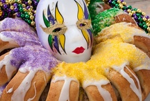 laissez les bon temps rouler / Southern recipes Mardi Gras and all things Louisiana / by Eeyoraus Earthmuffin