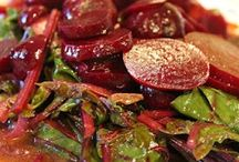 Side Dishes / Perfect vegetable side dishes for every season.