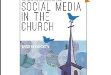 """The Definitive-ish Guide for Using Social Media in the the Church"" -- Reviews and Interviews / These are various reviews of the Bruce Reyes-Chow's book, ""The Definitive-ish Guide for Using Social Media in the the Church"" published by Shook Foil Books, 2012.  / by Bruce Reyes-Chow"