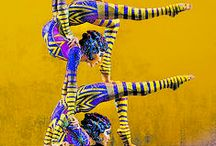 Circus / by Ali Roigard
