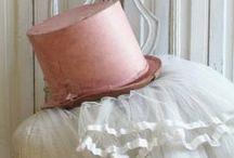 ~ღ~ Pink & White ~ღ~ / by ~ღ~Susan~ღ~