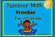 Kids- 2nd Grade