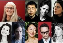 #Cannes2014 & #WomenInFilm / Women's films & events etc from the Cannes Film Festival 2014