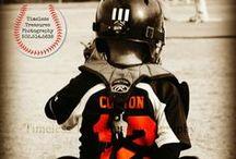 Baseball Photo Ideas / by Weshogg