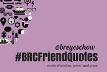 My Quotable Friends / One of the great honors of my work is that get to meet some cool people who have important things to say. I have begun honoring them by creating some quotable images. I post using #BRCFriendQuotes on Twitter and on Facebook here: / by Bruce Reyes-Chow