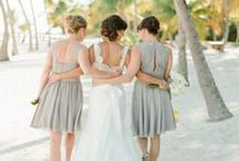 Bridal Style / We'd say yes to that dress! Here is some of Cheeca's favorite bridal wear. / by Cheeca Lodge and Spa