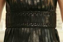 Denim + Leather / by Ali Roigard
