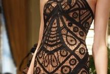 Lace / by Ali Roigard