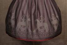 Piratessan's Wardrobe / by Eva Dejmo