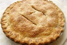 Pies, Pies and More Pies / Yummy pies for any occasion