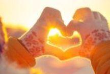 ❥♡ Saint Valentin / Un concentré de toutes vos idées pour passer une Saint Valentin sucrée, originale & déco
