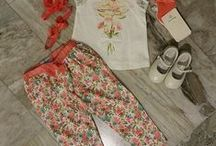 Veckans outfit / by Floralin & Junior