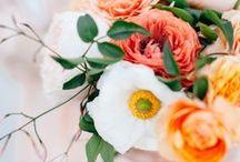 Flower Inspirations / by Lizel Mooney