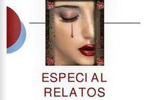 Especiales / RománTica'S, tu revista de novela romantica