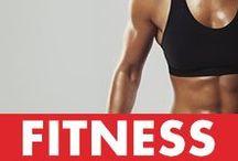 FITNESS / Cuida tu salud y cuida tu cuerpo con recomendaciones saludables para llevar una vida sana.