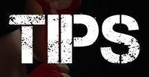 TIPS  DE  BOXEO / TIPS DE BOXEO: Conoce los consejos que te ayudarán a mejorar tus técnicas de box.   TIPS DE PREVENCIÓN: Dale un K.O. al peligro y evita accidentes.  ¡Queremos grandes campeones y sobre todo, sanos campeones, para que disfrutes de tu gloria!  Toma en cuenta los siguientes consejos.