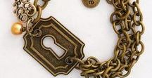Mixed Kreations Zibbet Shop / Handmade jewelry, repurposed, gifts in my Zibbet shop