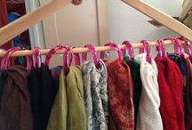 Home Organization / by Emily Garzolini