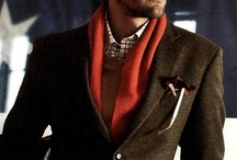 Looks   Charming men / by Iridescences