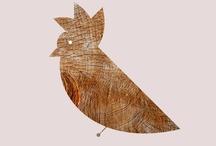 gallo / by Anna Tomietto