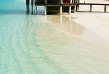 Beach House  & Deco Ideas