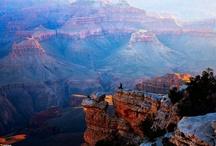 National Parks  /  ! (:  / by Kayla Mae
