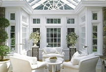 home decor / Living Rooms and Spaces / by Kelly Lyons